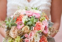 Wedding Flowers / by DISTINCTIVE ITALY WEDDINGS