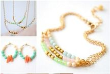 Jewelry Inspiration / by Laura Mead-Wilson
