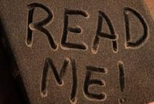 Books / by M. Marshall Graham