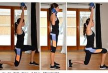 ROUTINES / Exercise Routines