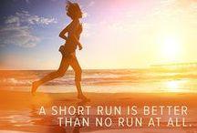 RUNNING / Information and inspiration for running
