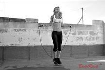 SKIPPING / Example Skipping Exercises