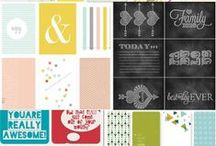 Stationary/Printables / by Nina Thornley
