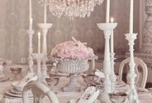 Shabby Style / by DKL  / A Vintage Charmer