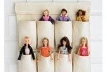 Playroom Organization / by Karin | A Grateful Life