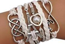 "Accessories! / Cute, cool, fun, unique accessories to enhance your fashion, ""pop"""