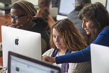 Our Classes / Majors include: Business Management; Computer Information Systems with tracks in Web & Digital Media or Information Systems; Human Services; Interdisciplinary Studies; and Psychology