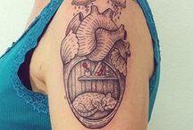 tattoos º random