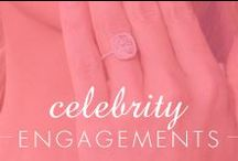 Celebrity Engagements!