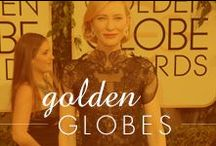 Golden Globes! / Here are some of our favorite Golden Globe looks from this year!