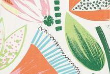 Illustrations and Doodles / Illustrations | Design inspiration | Posters | Doodles | Art | Artist | Amanda Arneill | Ideas | Inspiration |