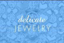 Delicate Jewelry
