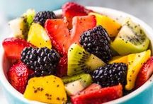 Summer Salads / Delicious Summer Salad Recipes
