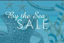 By the Sea Sale