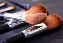 Makeover! / Make-up products - bronzers, blushes, shadows, liners, foundations and more. Make-up goodies you gotta have!