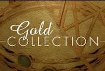 Gold Collection / by Inspired Silver