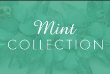 Mint Collection / by Inspired Silver