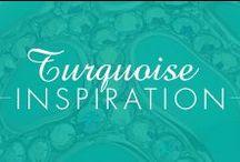 Turquoise Inspiration