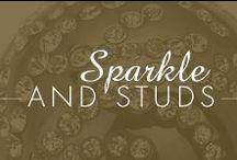 Sparkle and Studs Sale