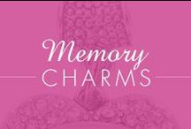 Memory Charms / by Inspired Silver