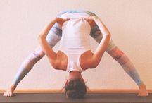 STRETCH / Always stretch!
