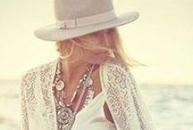 Ғαв Ғяσcκƨ Ꮥ/Ꮥ / Spring Summer Clothes / by DKL  / A Vintage Charmer