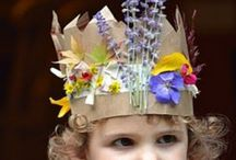 KIDS PARTY / Fun party ideas for kids.