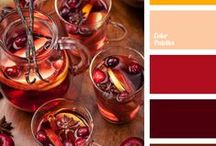 Pantone Marsala! / Matches for the 2015 pantone 'Marsala', which just happens to be an Italian drink!