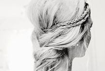 Hair Styles / by DKL  / A Vintage Charmer