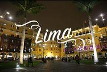 Lima / Finde die besten Tipps und Aktivitäten für die peruanische Hauptstadt Lima!