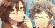 Anime and Manga: Uta No Prince-sama / Love Love Love !!!  Maji Love over the Legend Stars !!!