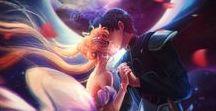 Anime and Manga: Sailor Moon / La La Pretty Guardian Sailor Moon !!!