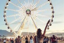 Coachella Outfit İdeas⭐️ / Coachella fashion✨