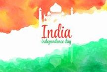 Indian independence day / Cool Wallpapers provides awesome and unique collection of worldwide holidays wallpapers for android. We have backgrounds for every occasion.  Do you like it? Don't wait and download our application for free now!  https://play.google.com/store/apps/details?id=com.andronicus.coolwallpapers