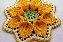Crochet tutoris