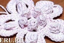 Crochets my friend send