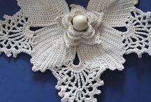 Csodás IR crochet
