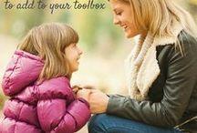 Good Parenting / How to be a good parent