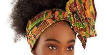 Head Wraps Style / Head Wraps | Head Scarves | Turbans