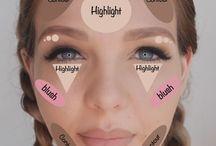 Beauty hacks / Beauty hacks picked by me and my bff Rachel curran