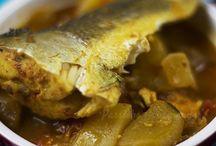 Colombo de poissons