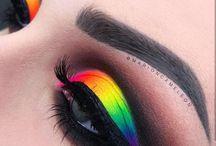 Makeup / Makeup and beauty