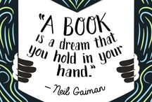Books / My favourite books and quotes