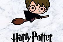 Harry potter / All things Harry Potter