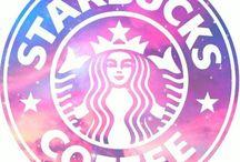 Starbucks / Starbucks, Starbucks, STARBUCKS!