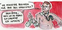 Dessin de Presse : Justice / Dessin de Presse Justice par @_Esclandre_ pour lequerelleur.fr