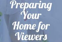 Selling Your Home / Tips on selling your home.