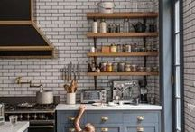 Kitchen Design / Because everybody loves a beautiful kitchen!
