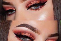 Makeup / Makeup, Beauty, colors