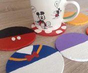 DIY - Crafts from Eklek Tick